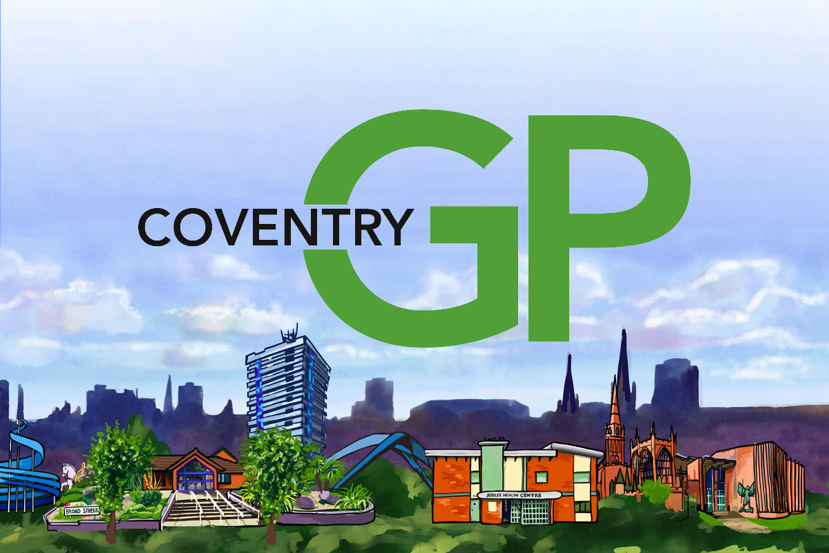 Coventry GP